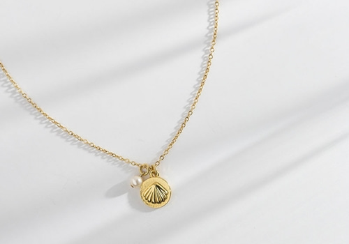[LOUISE DAMAS] Ondine_Small pendant