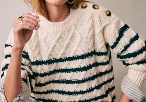 [Sezane]JAMES SWEATER